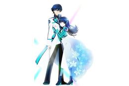 「魔法科高校の劣等生」、テレビアニメで2014年4月スタート 累計315万部の大ヒット作 画像