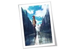 「劇場版 STEINS;GATE」 興収5.5億円の大ヒット作が、オリコンアニメBDでも1位スタート  画像