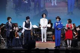アニメ「宇宙兄弟」をオーケストラ 日々人役KENNの生アフレコや監督トークで大盛況 画像
