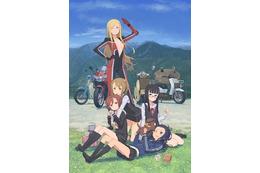 佐藤順一監督「わんおふ -one off-」は2012年冬発売 OVA 2巻に 画像