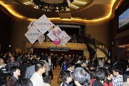 2014年 国内劇場アニメ&イベント上映作品リスト:現時点で約40本、映画館の活況続く 画像
