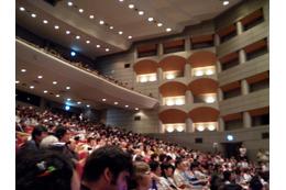広島国際アニメーション映画祭、今年で30周年 8月21日から25日まで5日間開催 画像