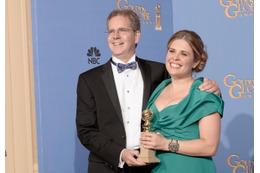 「アナと雪の女王」ゴールデングローブ賞最優秀アニメーション部門の栄冠に輝く 画像