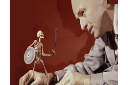 「レイ・ハリーハウゼン 特殊効果の巨人」発売 特撮の父の全貌を明らかにするドキュメンタリー 画像