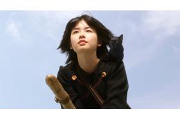 声は寿美菜子、黒猫のジジも公開 実写「魔女の宅急便」予告編第2弾  画像