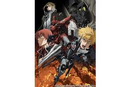 TVアニメ「ブレイクブレイド」2014年4月放送開始 劇場版全六章を新作映像と伴に再構成 画像