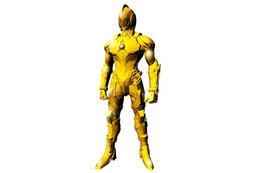 単行本累計100万部突破記念 100万円相当、「ULTRAMAN」純金フィギュアプレゼント 画像