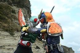平成vs昭和 話題の「仮面ライダー」映画最新作の勝者はファン投票で決定 画像