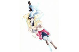 「アオハライド」 制作はプロダクション I.G 新たなキャストに茅野愛衣、小松未可子、KENN 画像