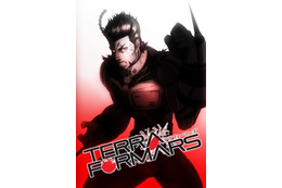 アニメ化決定「TERRAFORMARS」 進化したゴキブリと戦う衝撃の大ヒットマンガとは? 画像