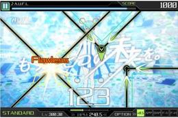 au未来研究所.の神山健治監督作品 カプコン音楽ゲーム「CROSS×BEATS」とコラボ