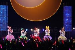 「セーラームーン」アルバム記念ライブに 福原遙、中川翔子、堀江美都子、ももクロ出演 画像