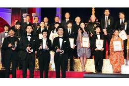 「舟を編む」に日本アカデミー賞 真木よう子が女優賞2冠 「風立ちぬ」も2冠  画像