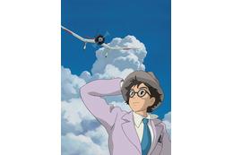 「風立ちぬ」第37回日本アカデミー賞でアニメーション作品賞と音楽賞の2冠 画像