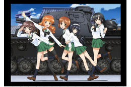 ゲーム「ガールズ&パンツァー 戦車道、極めます!」 戦車切り替えで戦場は思うがまま 画像
