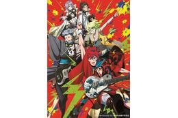 TVアニメ化も決定「幕末Rock」 AnimeJapanでCD無料プレゼント 6900枚のロックな企画 画像