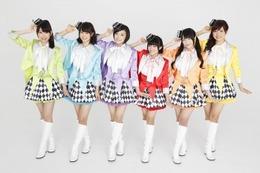 「プリティーリズム」は「プリパラ」に進化 7月5日から放送開始 メインキャストに i☆Ris 画像
