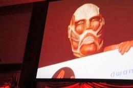 「進撃の巨人」がもっとも優れたデジタルコンテンツ 第19回AMDアワード大賞/総務大臣賞受賞 画像