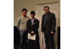 富野由悠季監督 東京アニメアワードフェスで「Gのレコンギスタ」とロボットを語る 画像