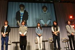 あおきえい監督×虚淵玄 「アルドノア・ゼロ」最新情報発表会、AnimeJapan 2014で開催 画像
