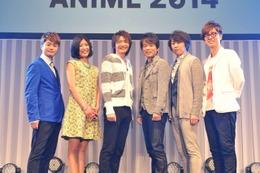 日テレ春のアニメラインナップAnimeJapanで発表 小野大輔はじめ豪華声優陣出演 画像