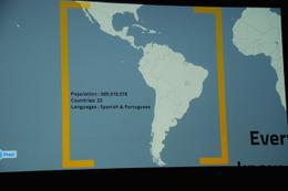 初音ミクはスーパークール! GDC 2014中南米ゲーム事情セッションは統計データ充実 画像