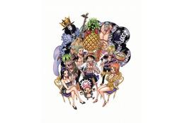 台湾で開催「ONE PIECE展」 キービジュアルは 尾田栄一郎描き下ろし 画像