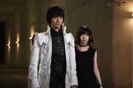 「牙狼<GARO>-魔戒ノ花-」 最新作は新たな主人公・冴島雷牙、4月4日放送開始 画像
