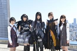 「魔法少女まどか☆マギカ」を乃木坂46が実写映像化 コラボCM放送中 画像