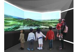アトム、ドラえもん、009などで科学を体験 日本科学未来館でスタート 画像