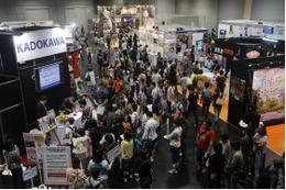 京まふ2014開催発表 9月20日、21日の2日間で40000人の来場者目標 画像