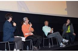「機動戦士ガンダム」トークイベントに 板野一郎、関田修、福井晴敏らの思い出トーク 画像