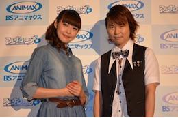 「アルカナ・ファミリア」1話先行上映&トークイベント開催  PSPの大人気乙女ゲームがTVアニメに 画像