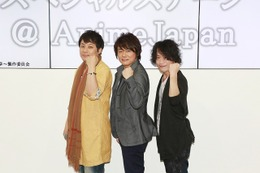 「戦国無双SP ~真田の章~」 AnimeJapan 2014 ADKオープンステージをレポート 画像