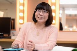"""「魔法の天使 クリィミーマミ」キャラクターデザイン・高田明美さんインタビュー """"いつも、ホームグラウンドのように心の中に。"""" 画像"""