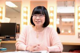 """高田明美さんインタビュー後編 """"いつも、ホームグラウンドのように心の中に。""""「魔法の天使 クリィミーマミ」キャラクターデザイン 画像"""