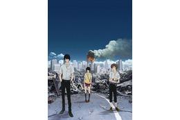 音楽は菅野よう子 7月放送開始「残響のテロル」オリジナルサントラ、早くも発売決定