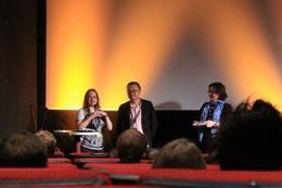 シュトゥットガルト映画祭で 東京藝大の山村浩二氏がスクールプレゼンテーション 画像