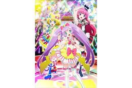 TVアニメ「プリパラ」 プリティーリズム・シリーズを継承して7月放送開始 画像