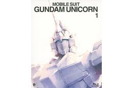 「機動戦士ガンダムUC」BD1巻~6巻 カトキハジメ描き下ろしスリーブケースを復刻発売 画像