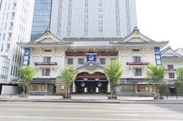 歌舞伎座で映画祭 東京国際映画祭の特別上映イベント会場に 画像