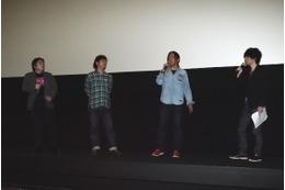 福井晴敏も太鼓判、ついに完結『機動戦士ガンダムUC』final episodeイベント上映「前夜祭」 画像