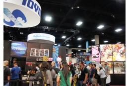 米国最大級 エンタメの祭典コミコン2012始まる アメコミヒーローに大きなスポットライト 画像