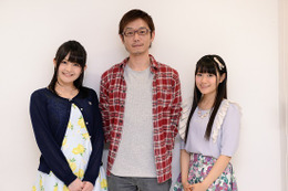 ご当地犬が活躍する「47都道府犬R」 西川和宏監督、小倉唯さん、西明日香さんインタビュー 前編 画像