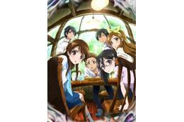 「グラスリップ」製作発表会をニコ生中継 7月放送開始、P.A.WORKSのオリジナルTVアニメ 画像