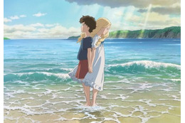 ジブリ最新作「思い出のマーニー」に松嶋菜々子、寺島進も起用 画像