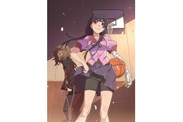 「花物語」、8月16日全5話一挙放送が話題 初めてのキービジュアルを公開 画像