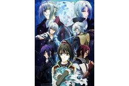 「劇場版 薄桜鬼 第二章」いよいよBD・DVDに  OVA「雪華録」のBD-BOXも決定 画像