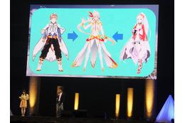「テイルズ オブ ゼスティリア」がTVスペシャルアニメに 制作はufotable 画像