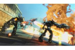 「トランスフォーマー/ロストエイジ」がゲームに、「TF ライズ オブ ザ ダーク スパーク」発売決定 画像